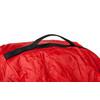 Tatonka Luggage Cover M red